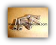 Enderle Injection stainless socket head bolts