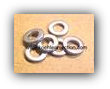 Enderle Injection stainless linkage washers