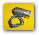 Fuel injection primer solenoid kit,