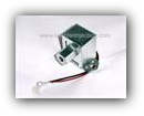 Fuel injection primer pump kit.